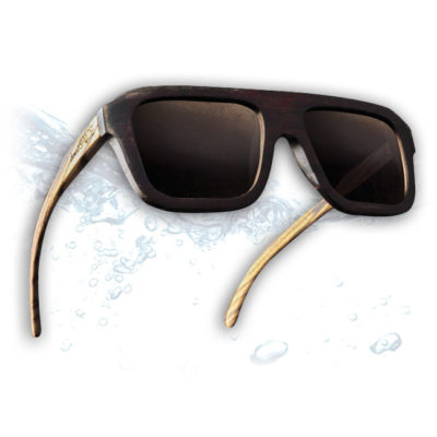 Daft Punk Badspade Eyewear Sunglasses that float on water