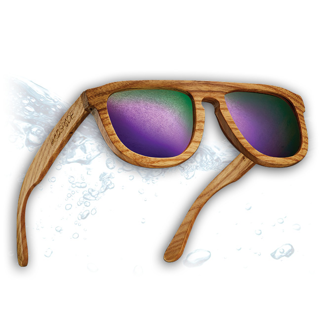 64b186e60537 Jimi Hendrix Badspade Eyewear Sunglasses that float on water