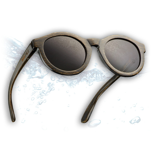 Sunglasses That Float  lennon badspade eyewear