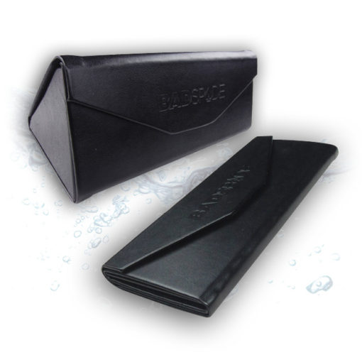BADSPADE Folding Case