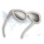 DelRay Badspade Eyewear  Sunglasses that float on water