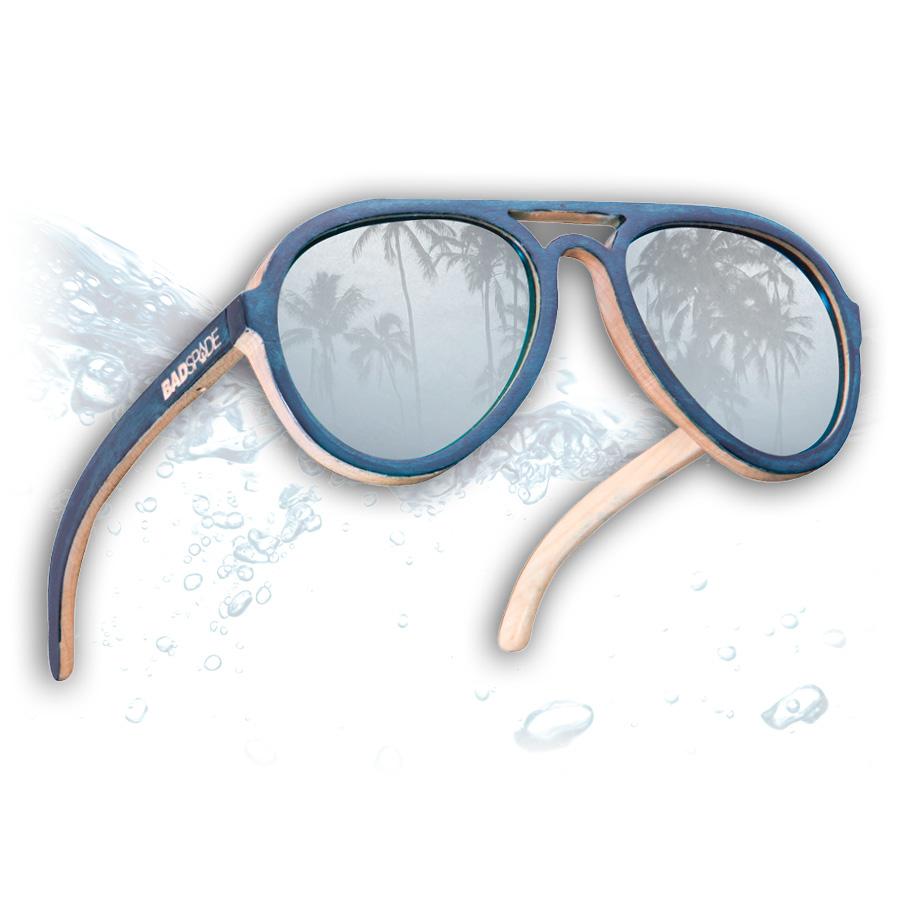 4c5ecc9919e2 Maverick.  120.00 · Jimi Hendrix Badspade Eyewear Sunglasses that float on  water